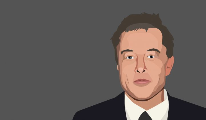 17 Kegagalan Elon Musk Dan 3 Kunci Kehebatannya