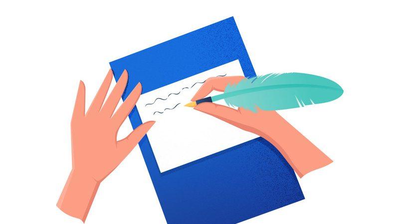 9 Contoh Karya Tulis Ilmiah Kti Yang Benar Untuk Berbagai Topik Lengkap