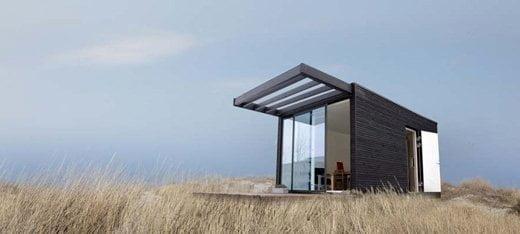 Contoh rumah sederhana 2 kamar 1 lantai