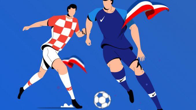 Sejarah Sepak Bola Dunia Dan Indonesia Lengkap