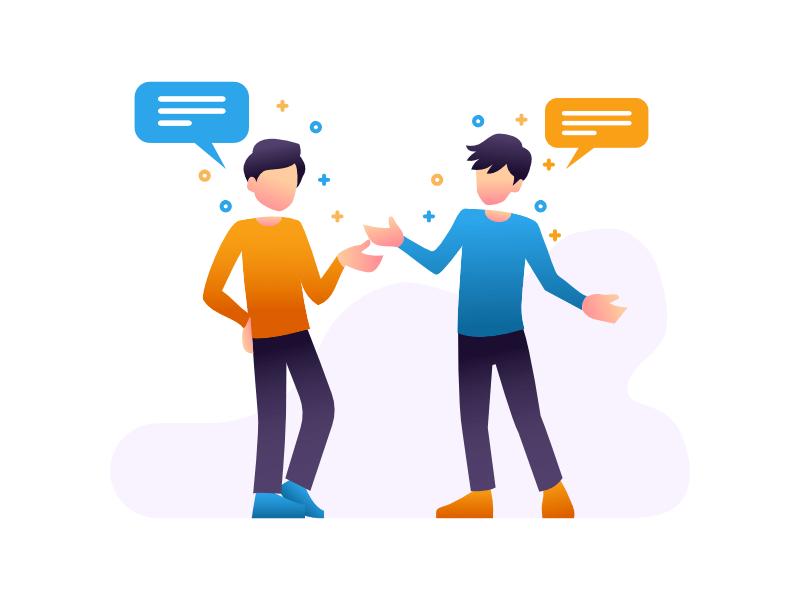 Interaksi Sosial Adalah Pengertian Ciri Bentuk Syarat Dan Contohnya Lengkap