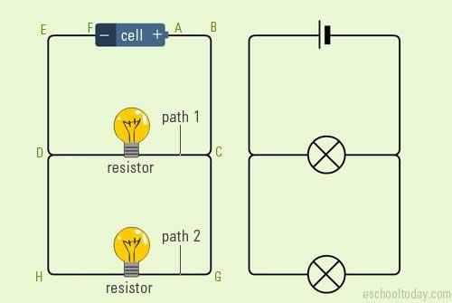 rangkaian paralel