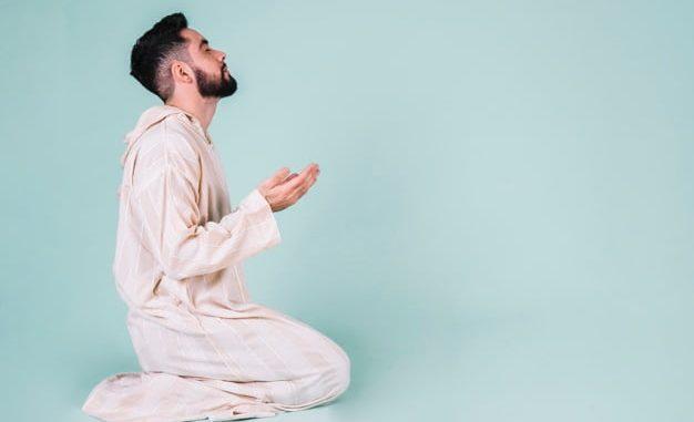 doa awal tahun
