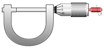mikrometer adalah