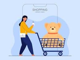 kegiatan konsumen