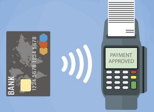 kartu kredit adalah