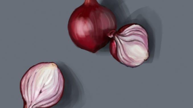 cara menanam bawang merah