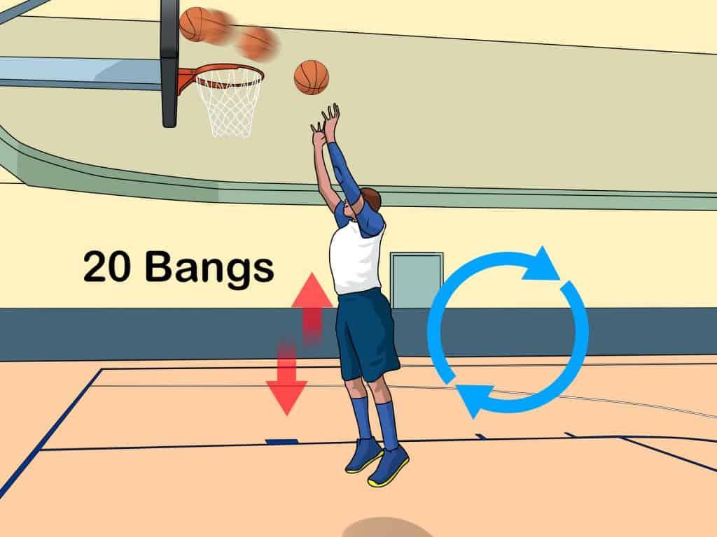 teknik dasar bola basket