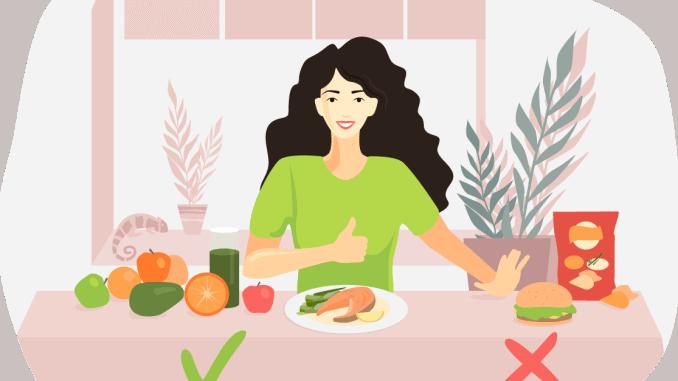 10+ Cara Diet yang Sehat, Baik dan Benar LENGKAP ...