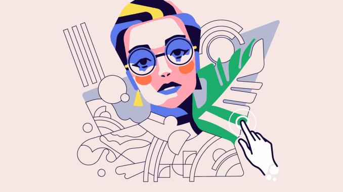 seni grafis adalah