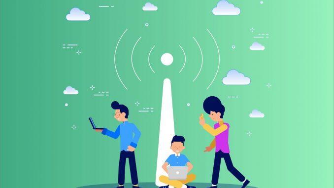 cara membobol wifi