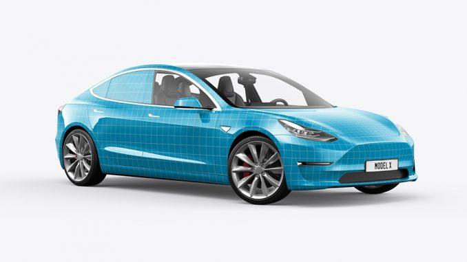 jenis mobil listrik