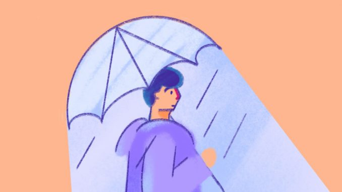 merek jas hujan