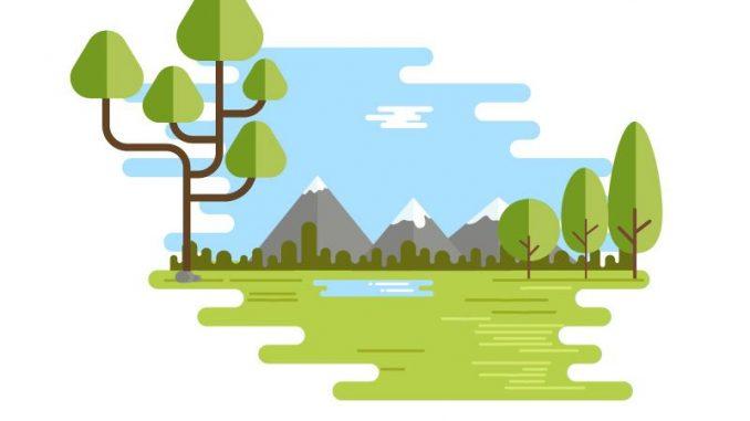 pemanfaatan sumber daya alam