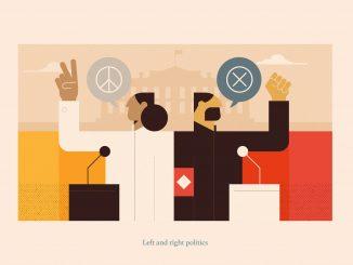 landasan konseptual politik