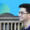 Kami mewawancarai Michael Gilbert, pemuda Indonesia yang sedang kuliah di MIT