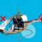 Helikopter Buatan Tukang Bubut Sukabumi Tidak Bisa Terbang (Analisis Ilmiah)